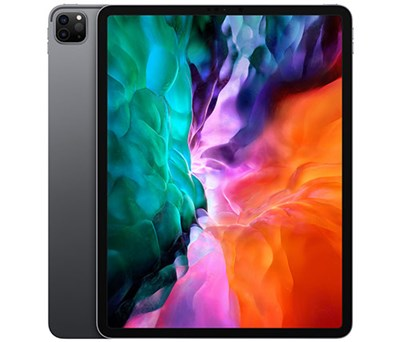 טאבלט Apple iPad Pro 12.9 (2020) 256GB Wi-Fi אפל
